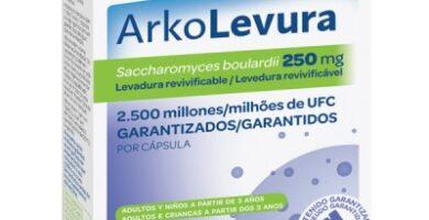 probioticos para niños