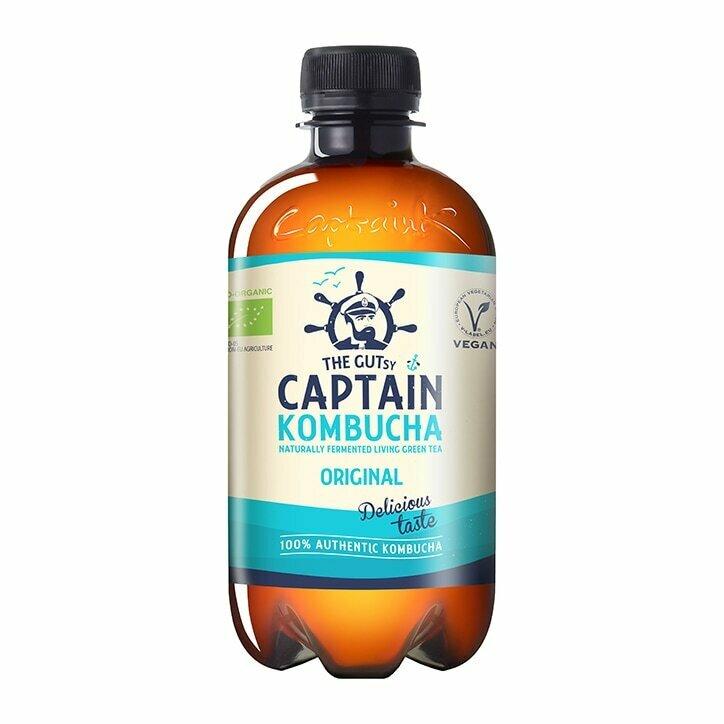comprar captain kombucha